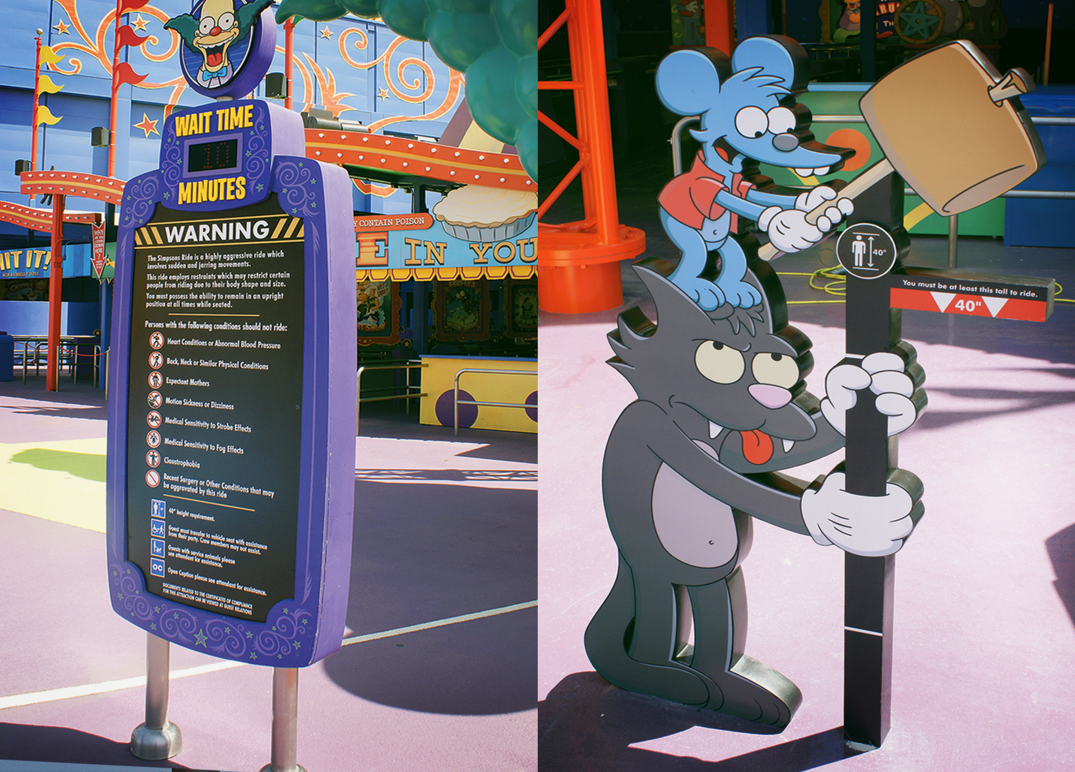 themed environments-the simpsons ride 1.jpg