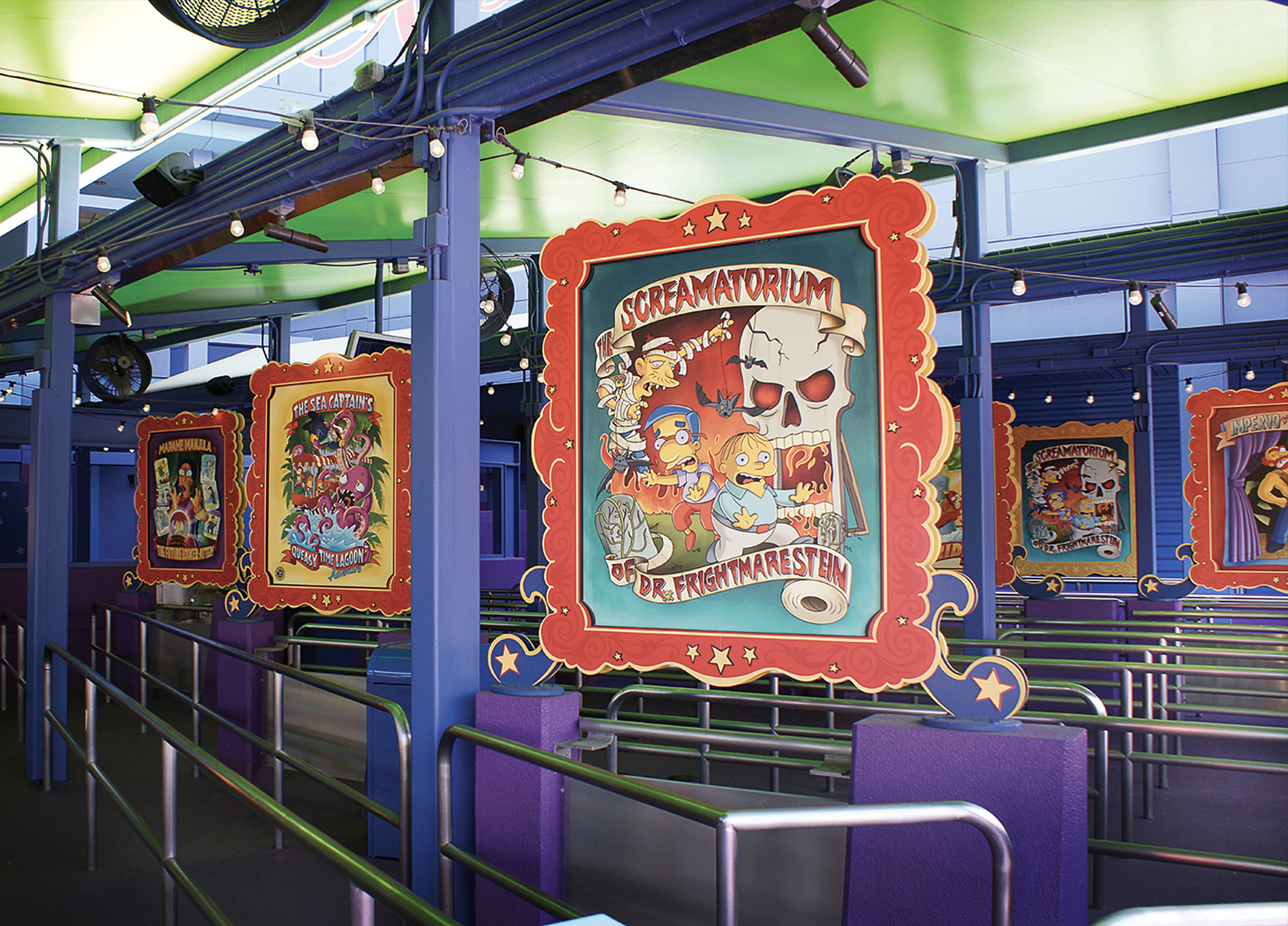 themed environments-the simpsons ride 4.jpg