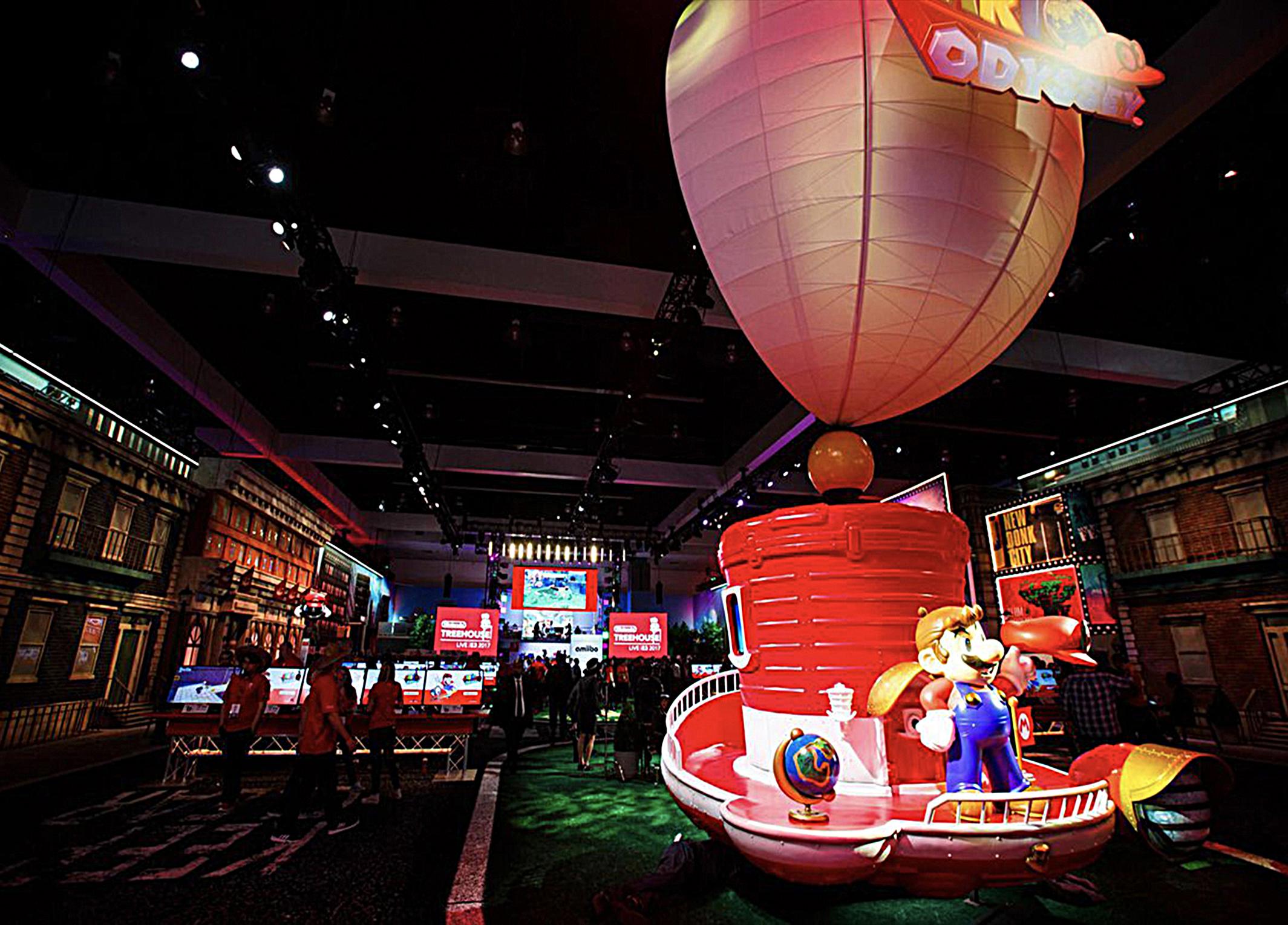 tradeshow-E3 2017=super mario 8.jpg