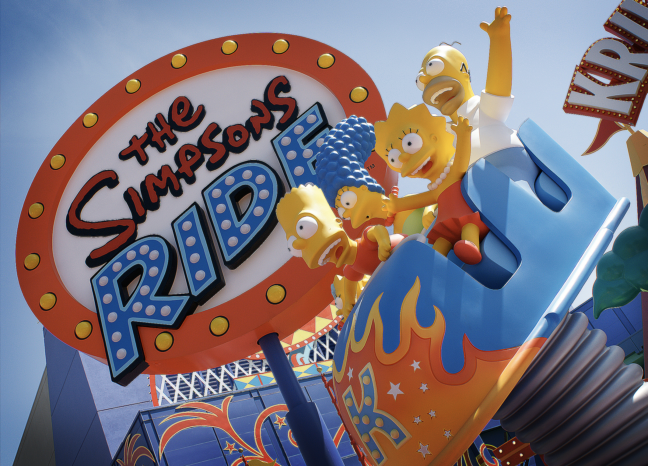 themed environments-the simpsons ride 6.jpg