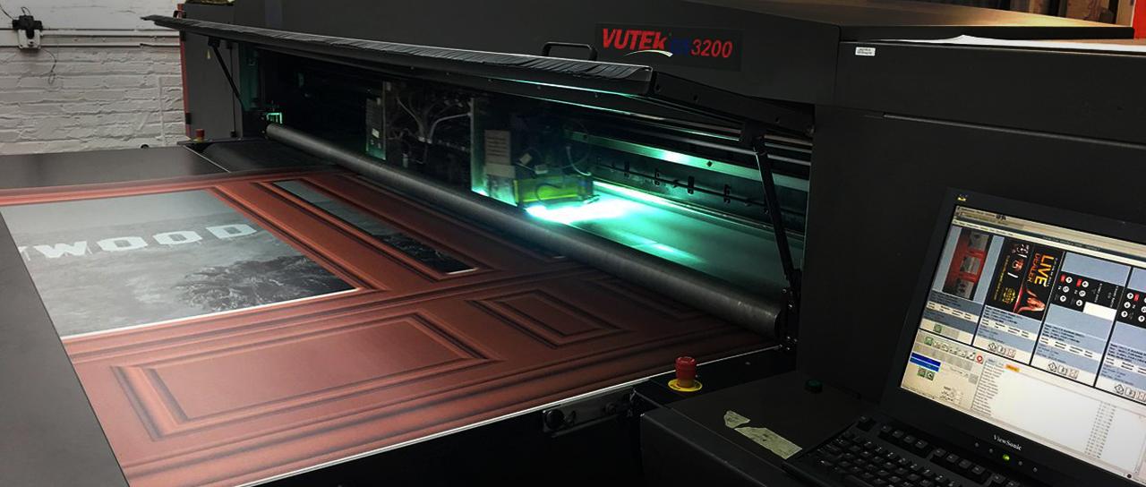 Vutek QS3200