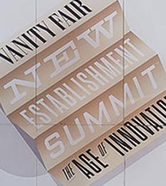 Vanity Fair Summit