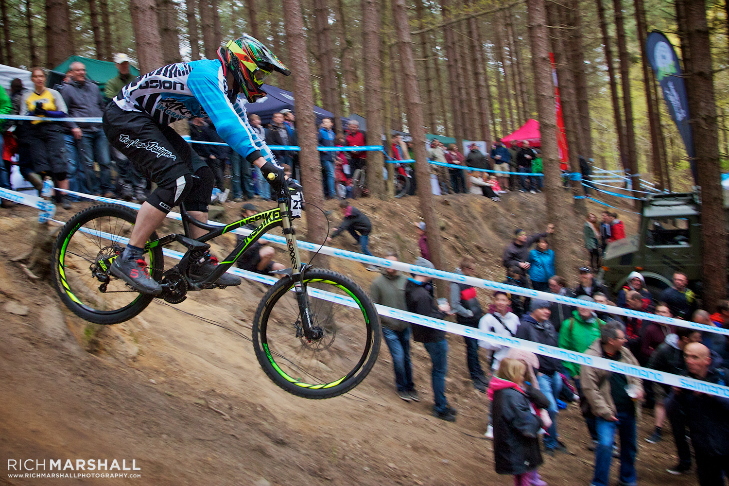 Steel City Downhill