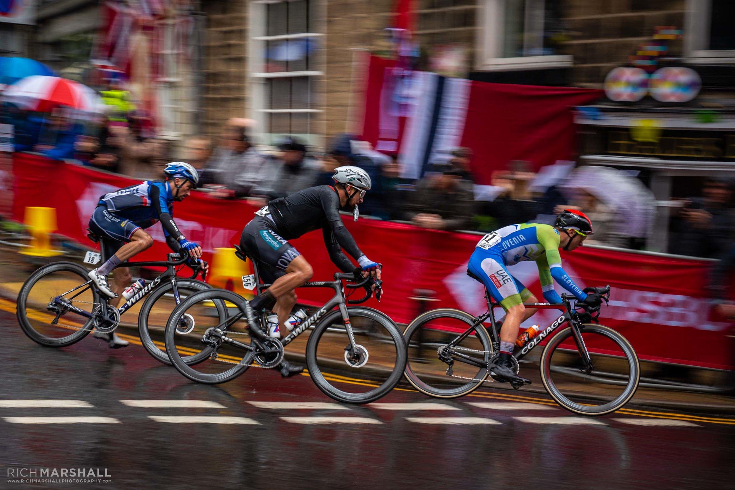 UCI World Champonship Road Race 2019