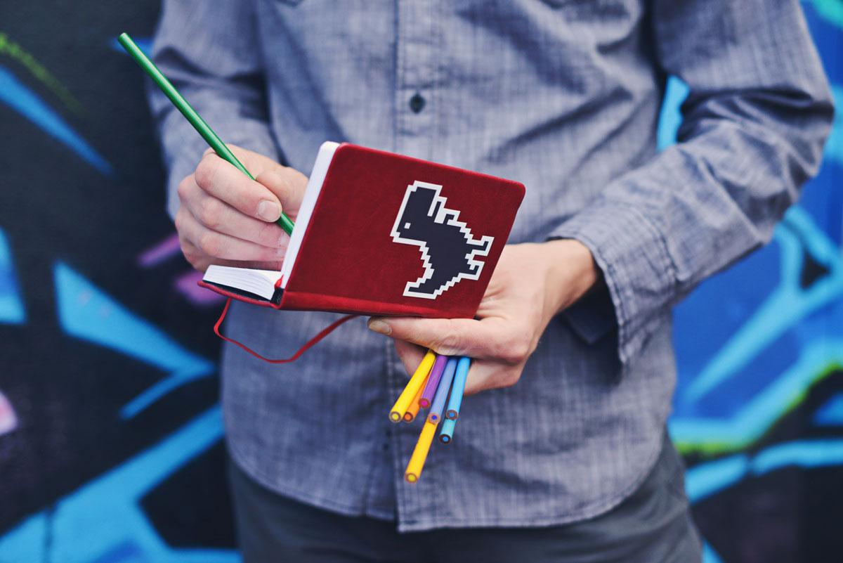 Fotografía: Sticker Mule en  Unsplash .