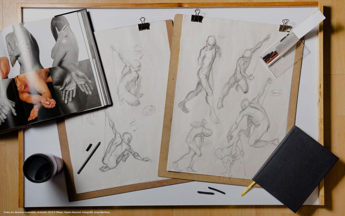 Dibujo para Animadores -