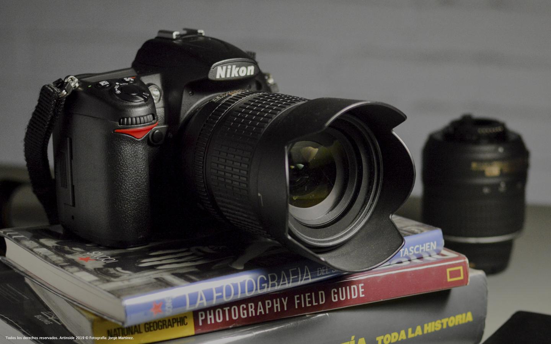 Introducción a la Fotografía -