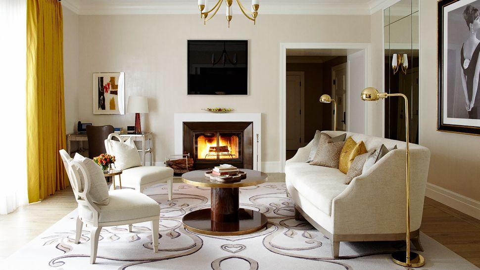 Grace Kelly Suite - Bel Air Hotel