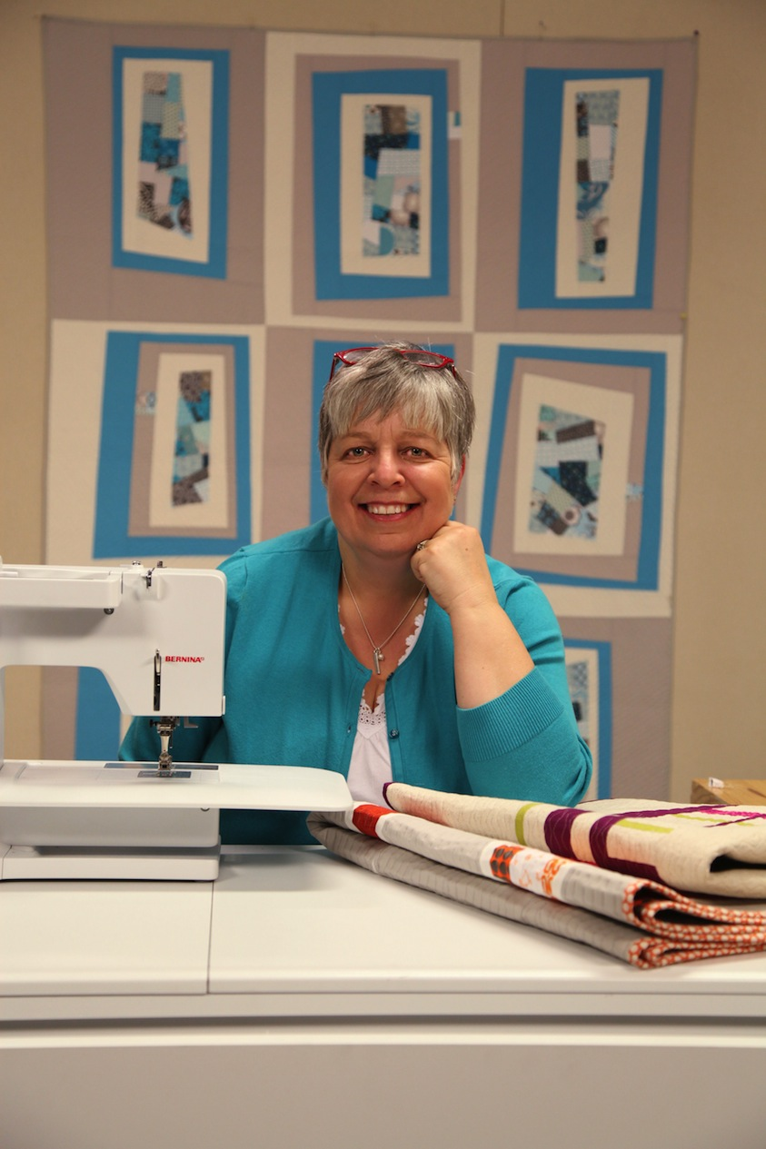 Jacquie Gering for Craftsy