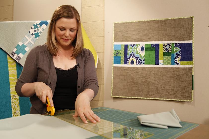 Elizabeth Hartman for Craftsy