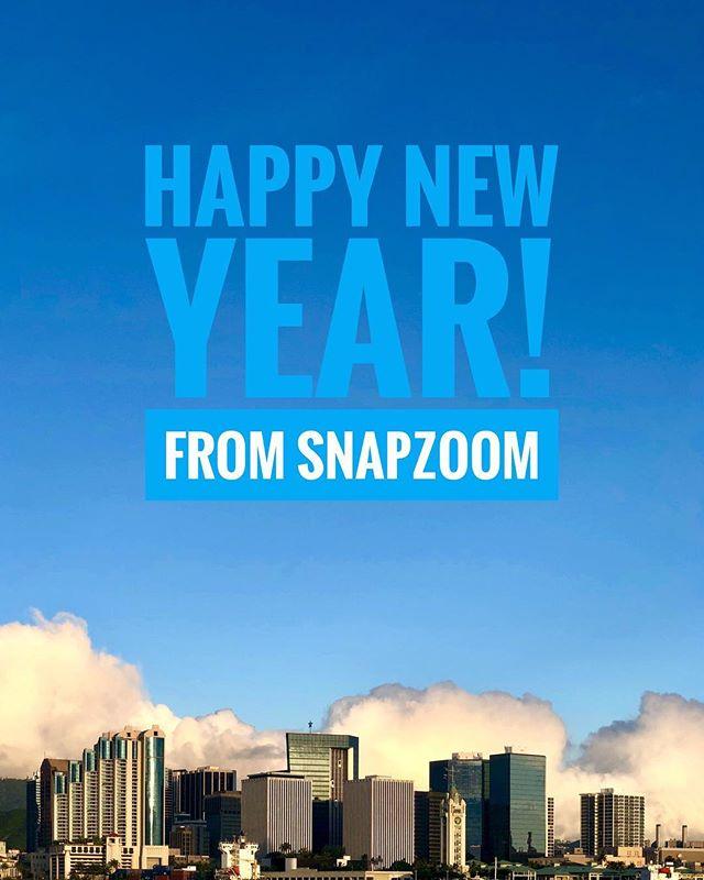 Wishing everyone an awesome 2018!