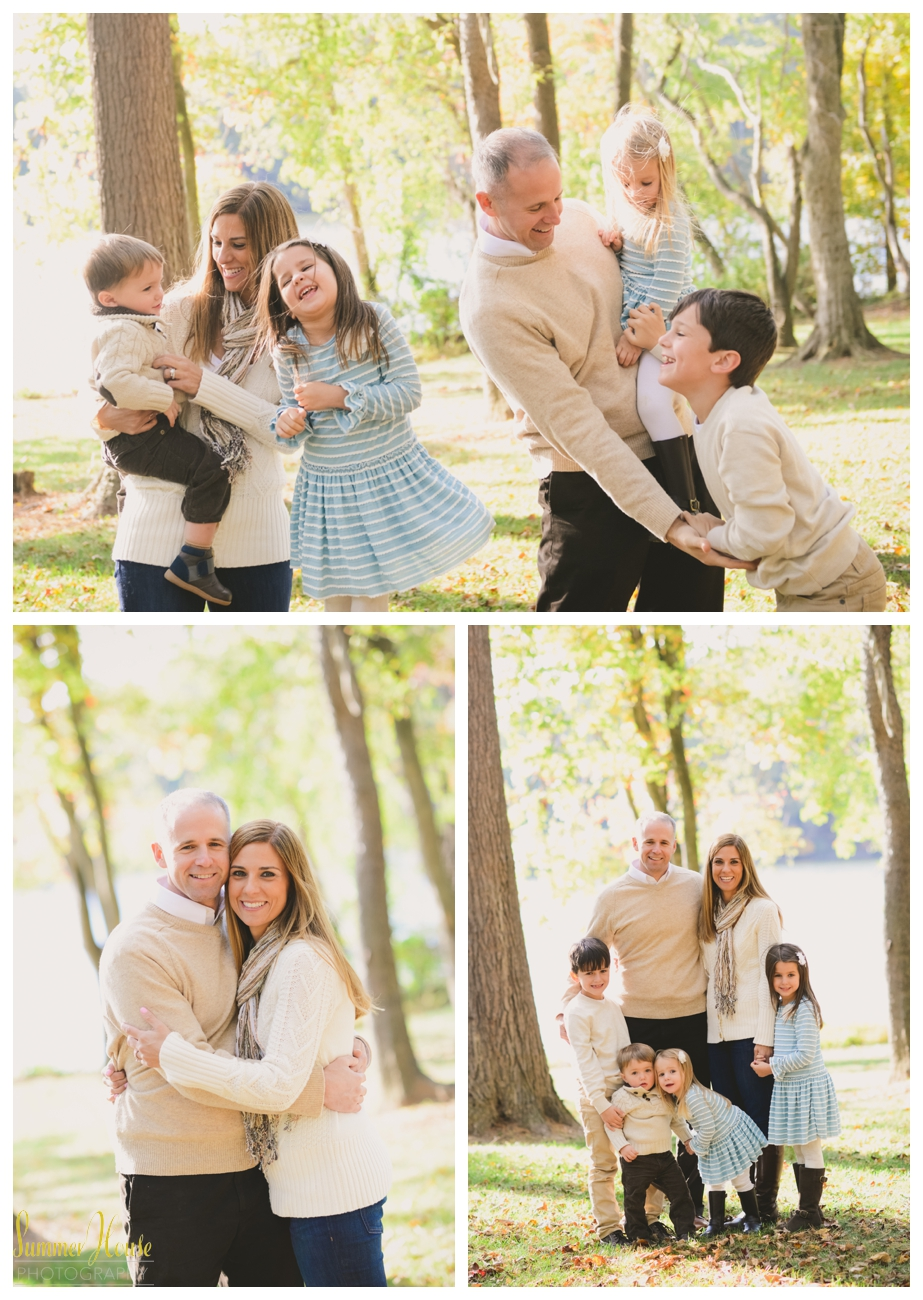 family photographer york pa