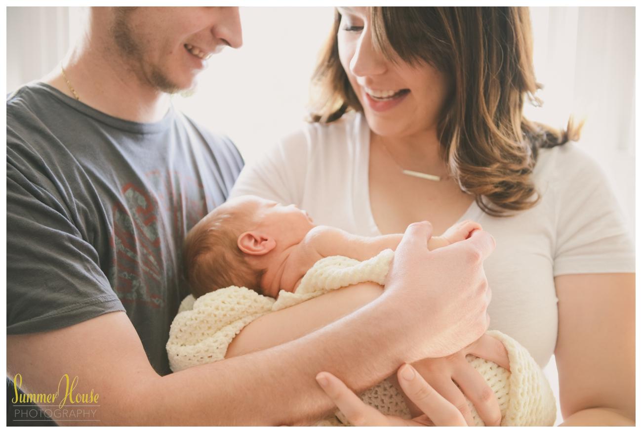 newborn photographers in lancaster pa