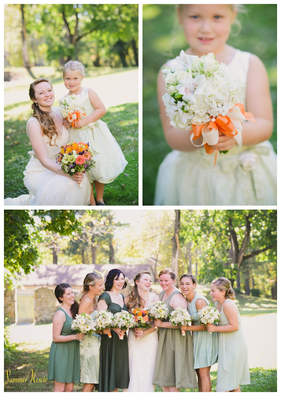 Historic Shady Lane Wedding photography