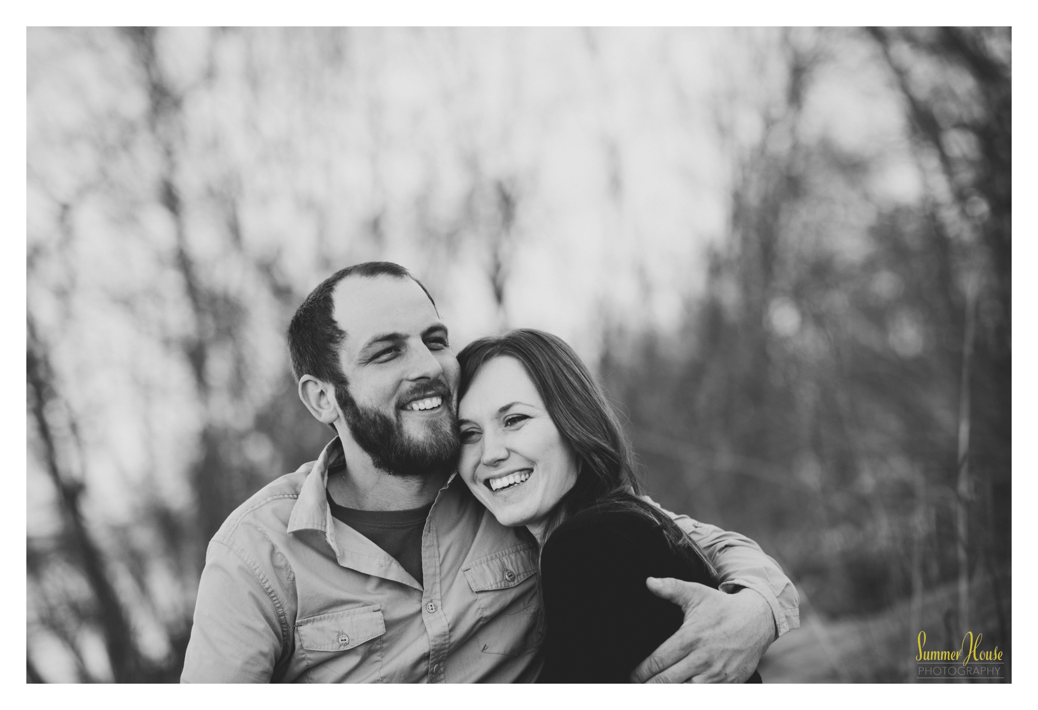 lancaster pa engagement on river