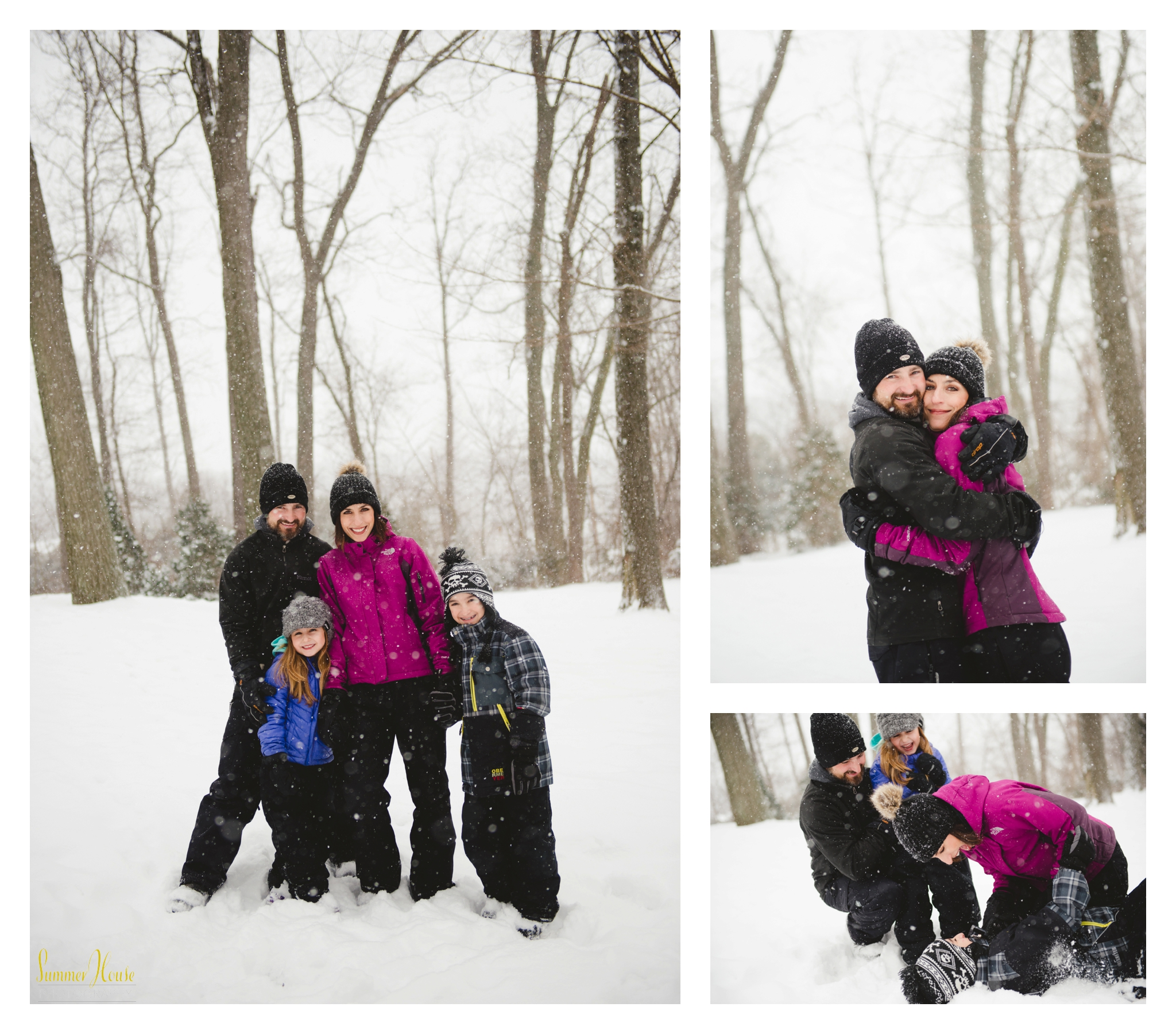 pennsylvania adventure family photography