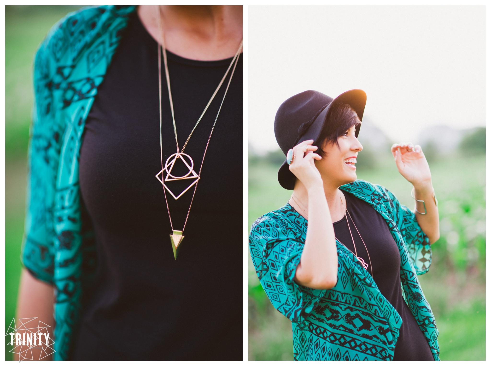 LulaRoe Clothing TRINITY photography