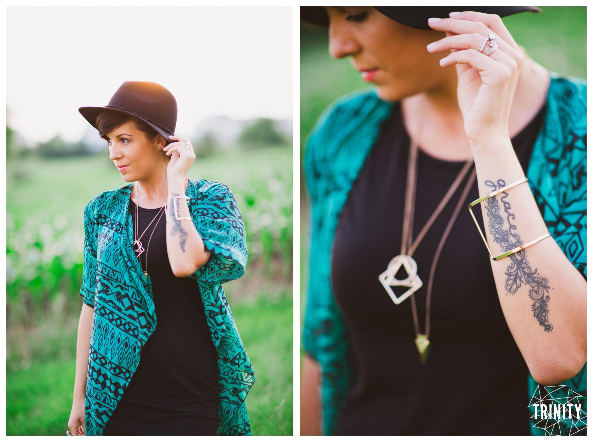 TRINITY photography LulaRoe Clothing