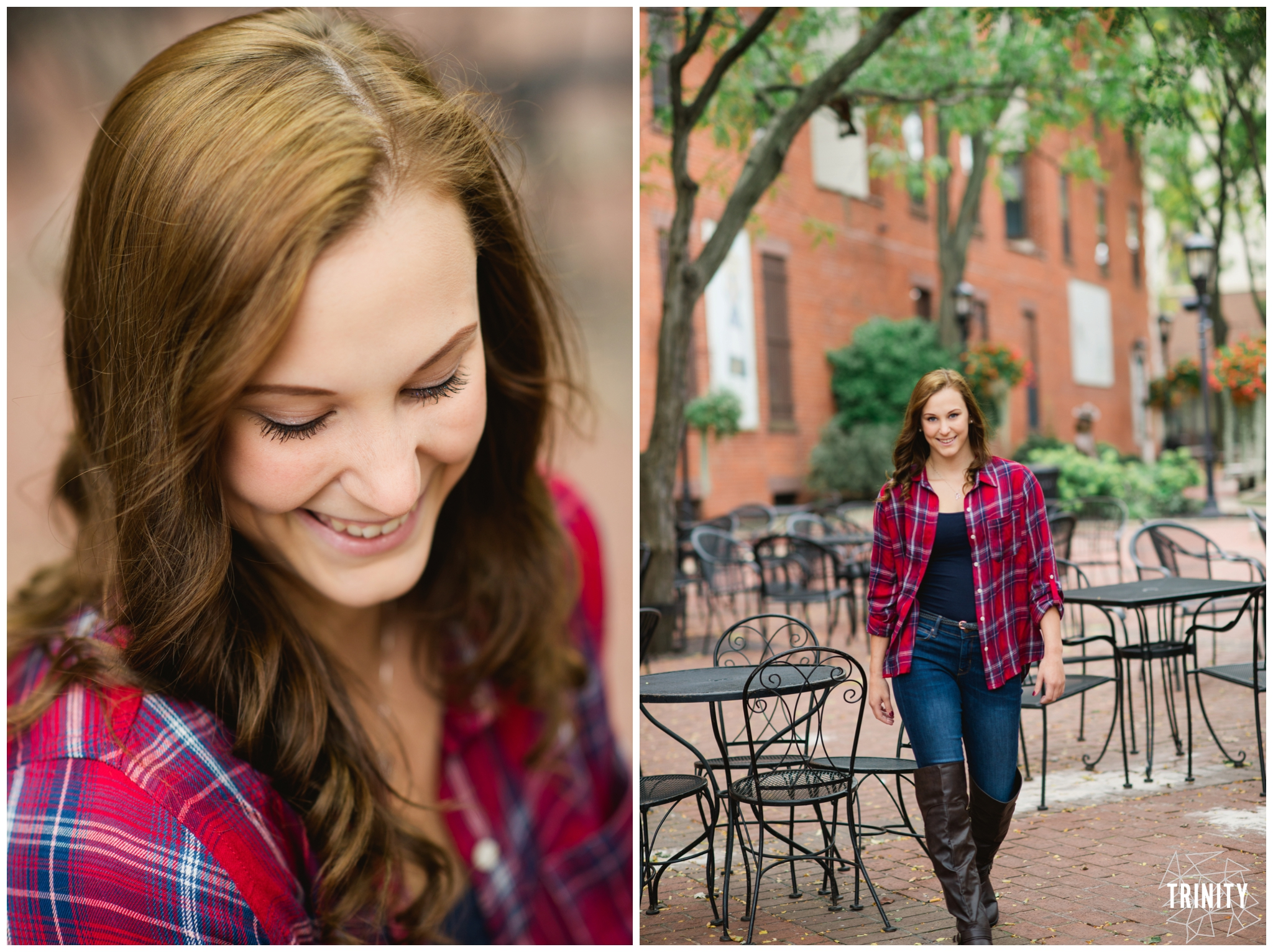 YORK PA SENIOR PORTRAIT PHOTOGRAPHERS