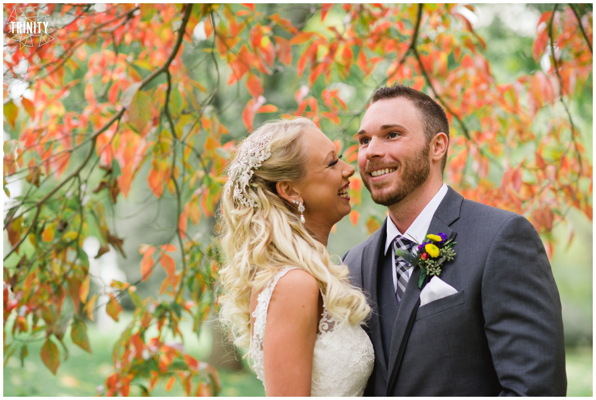 Trinity Photography Riverdale Manor wedding