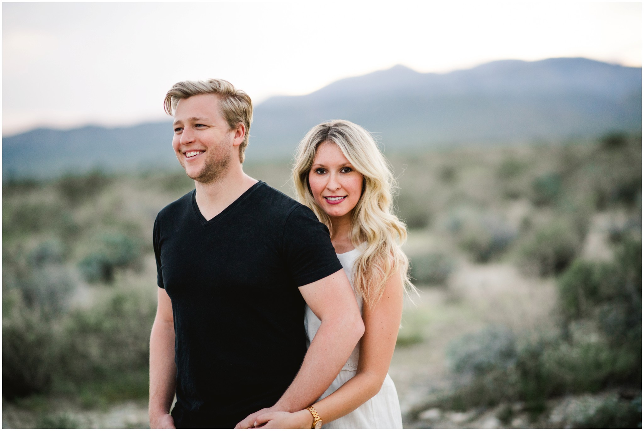 grass valley ca elopement photographer