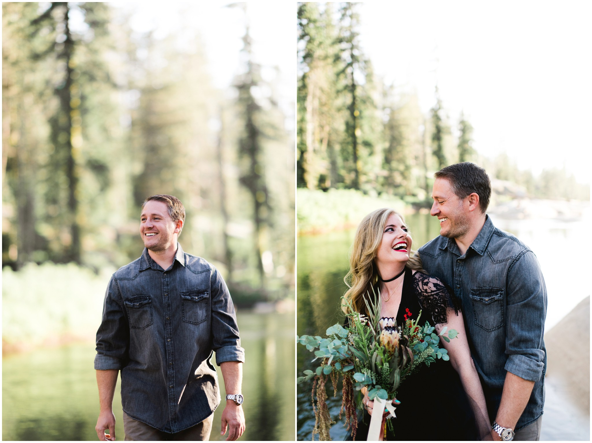 truckee california wedding photographer