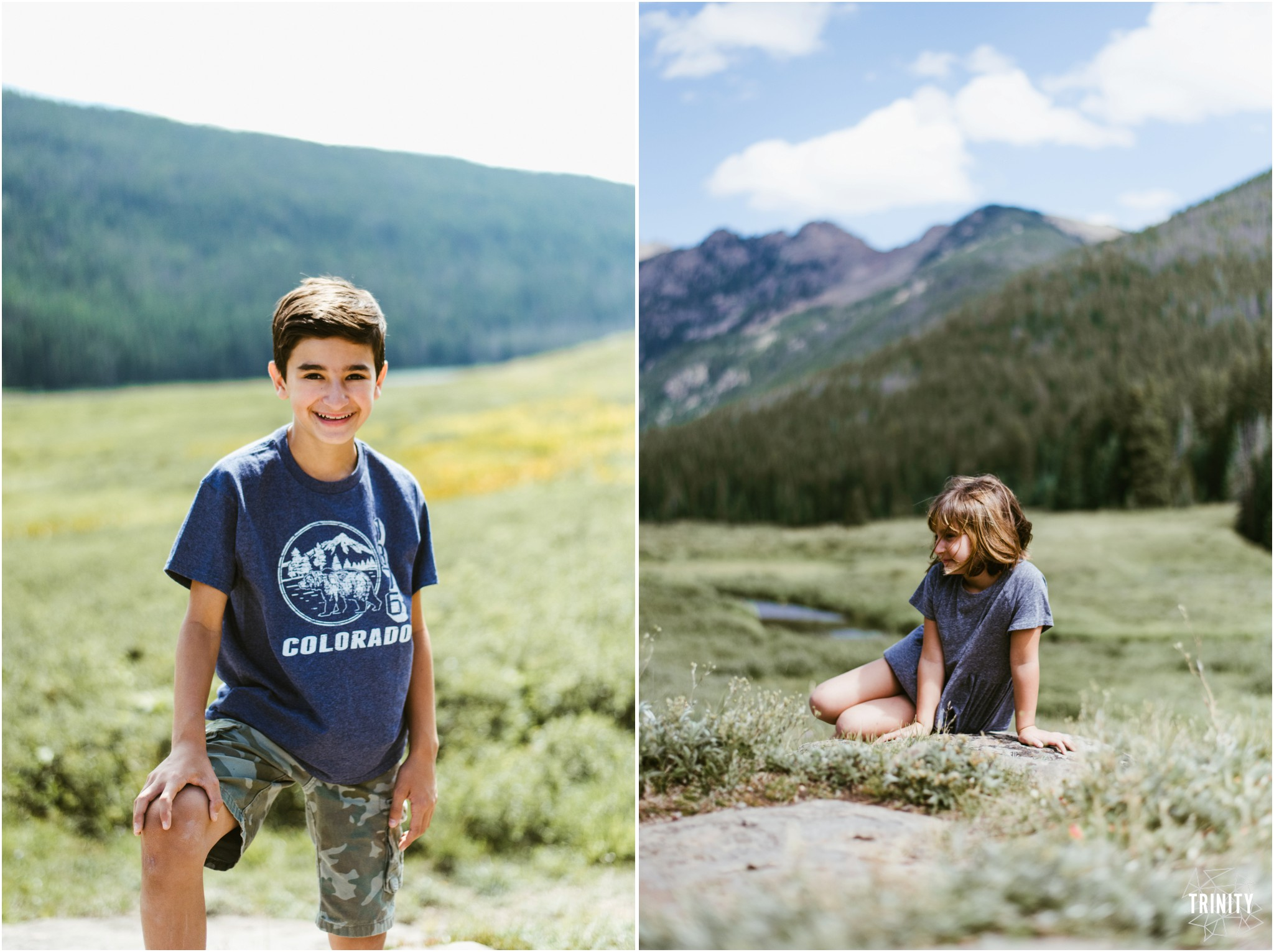 vail colorado family photographer