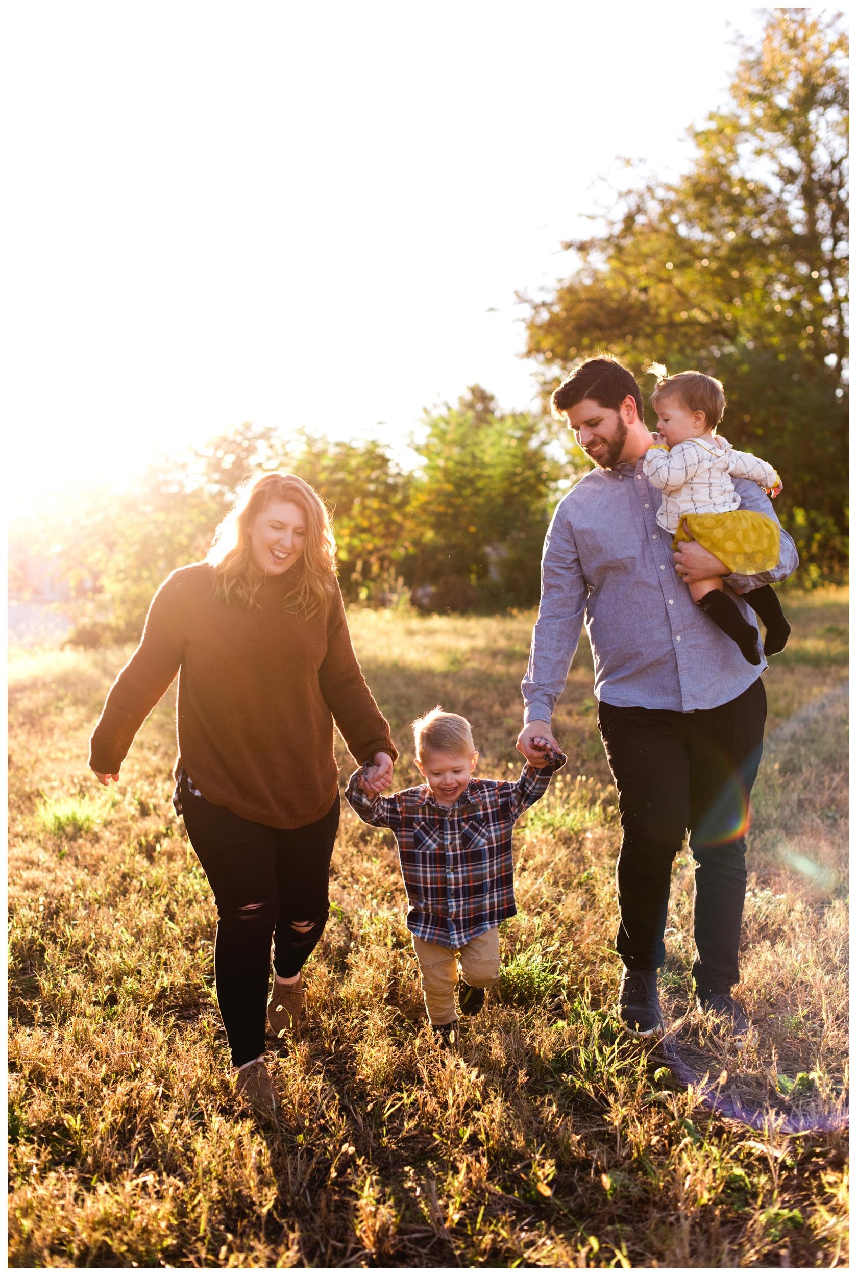 York Pa family photographer