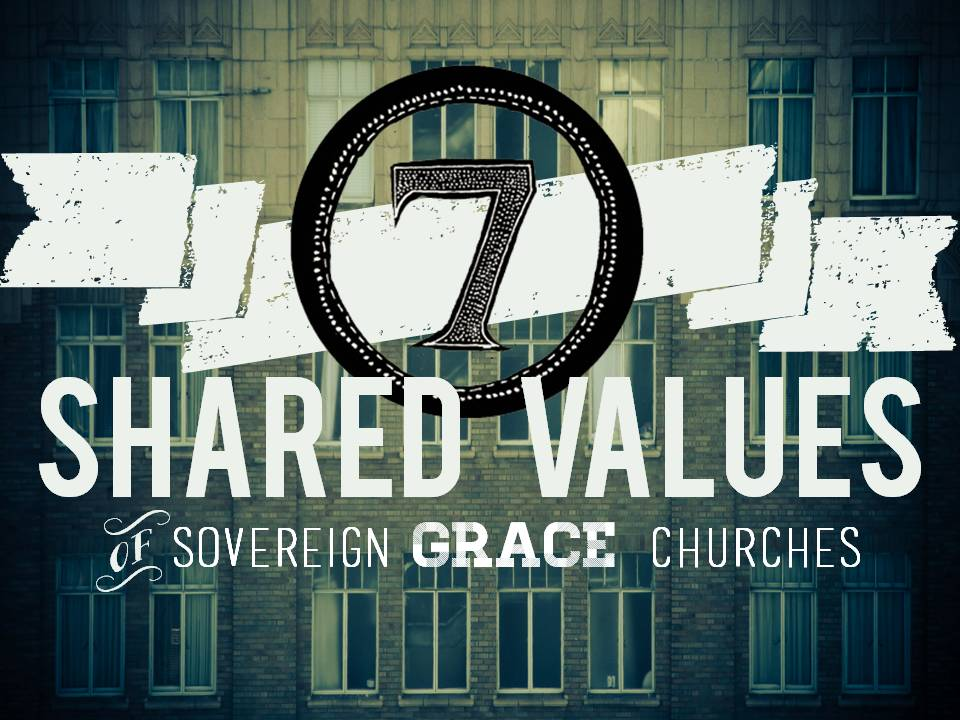 7 Shared Values