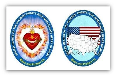 Emblema de Estados Unidos →  Descargar para imprimir