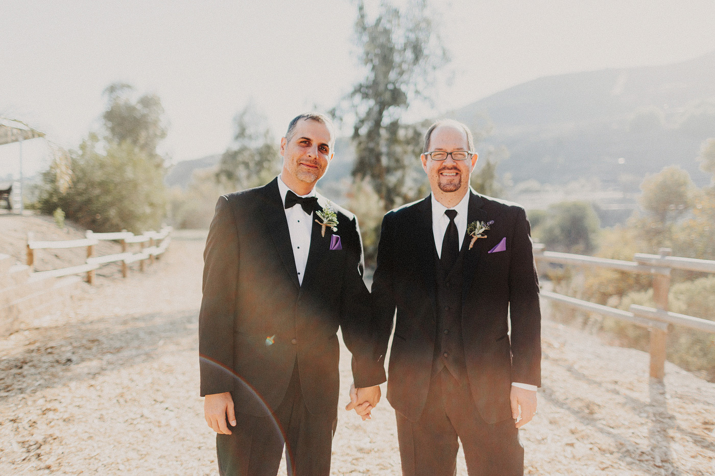 male same sex wedding photographer photography california colora