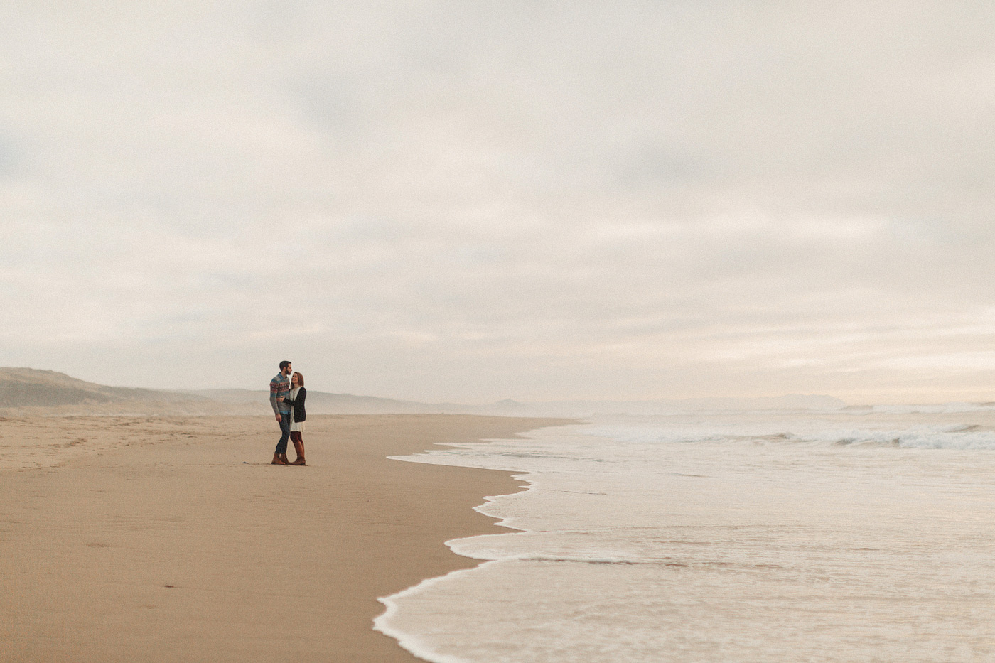 point reyes bay area northern california wedding photographer