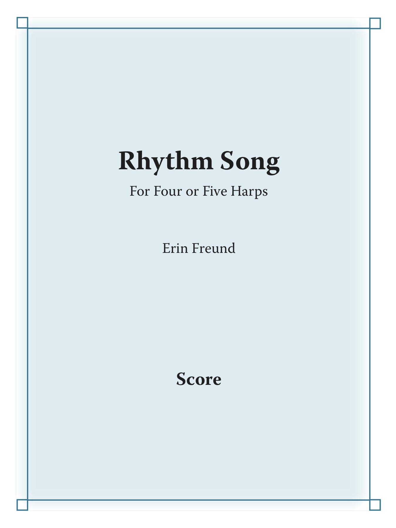 Rhythm song score cover.jpg