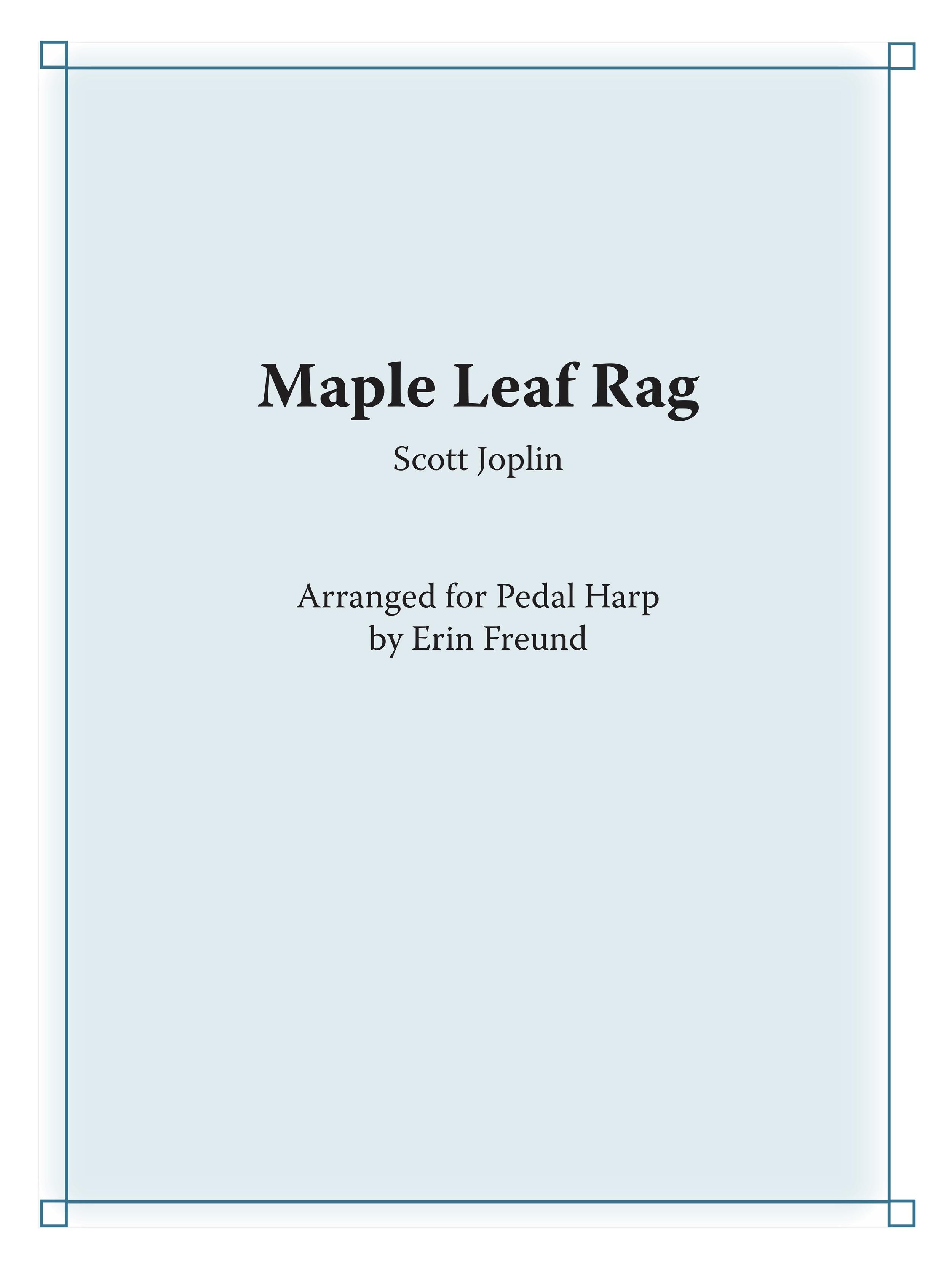 Maple Leaf Rag cover.jpg