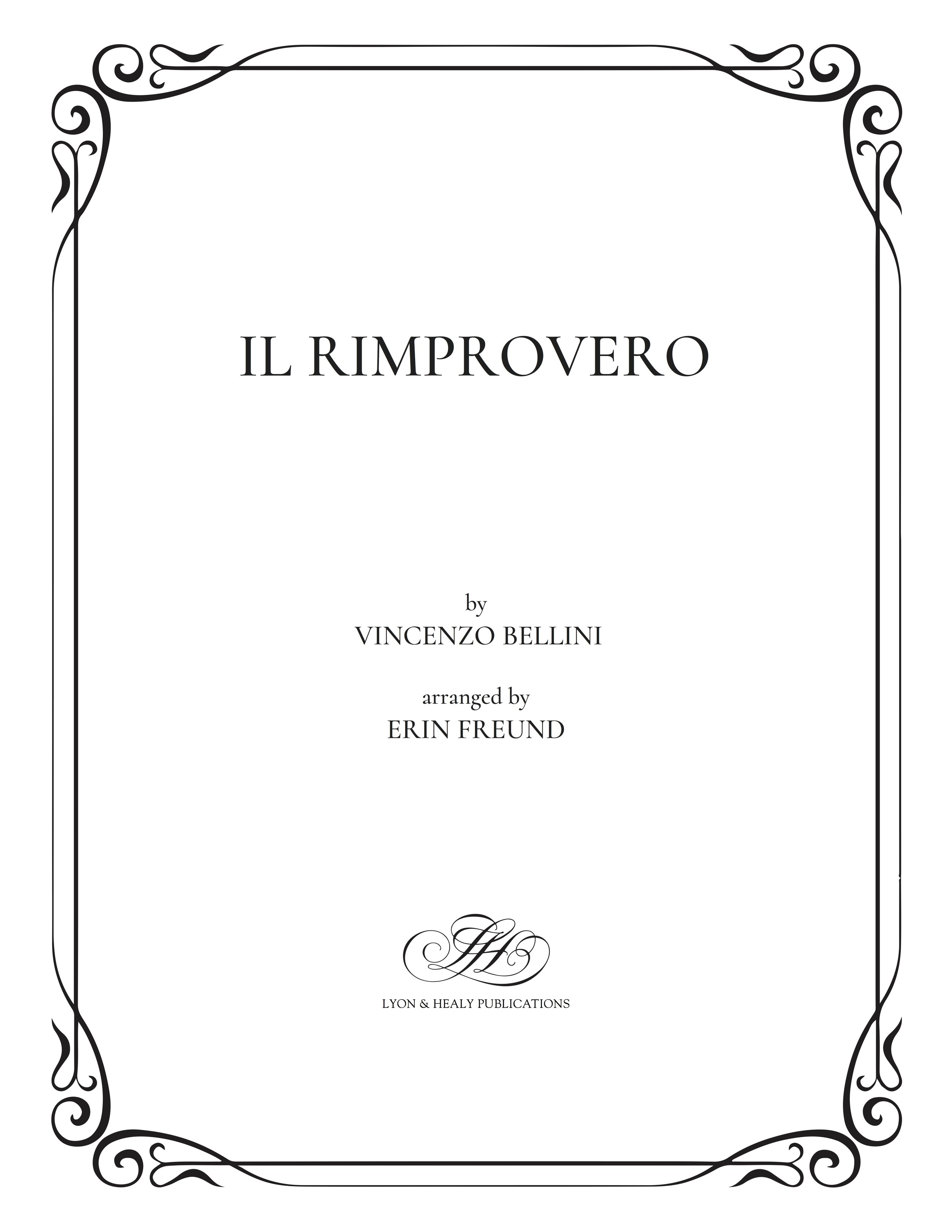 Il Rimprovero - Bellini-Freund.pdf cover.jpg