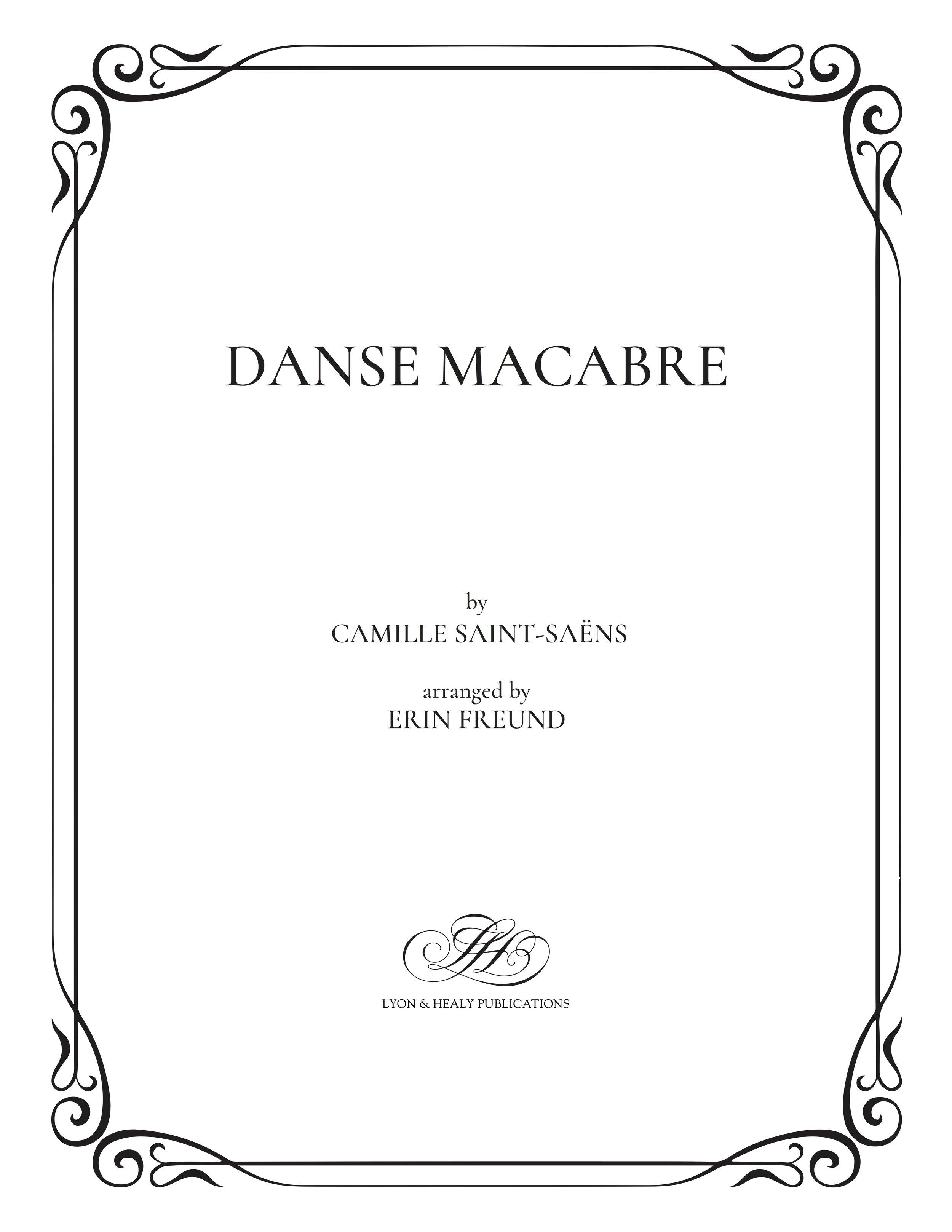 Danse Macabre - Saint-Saëns-Freund cover.jpg