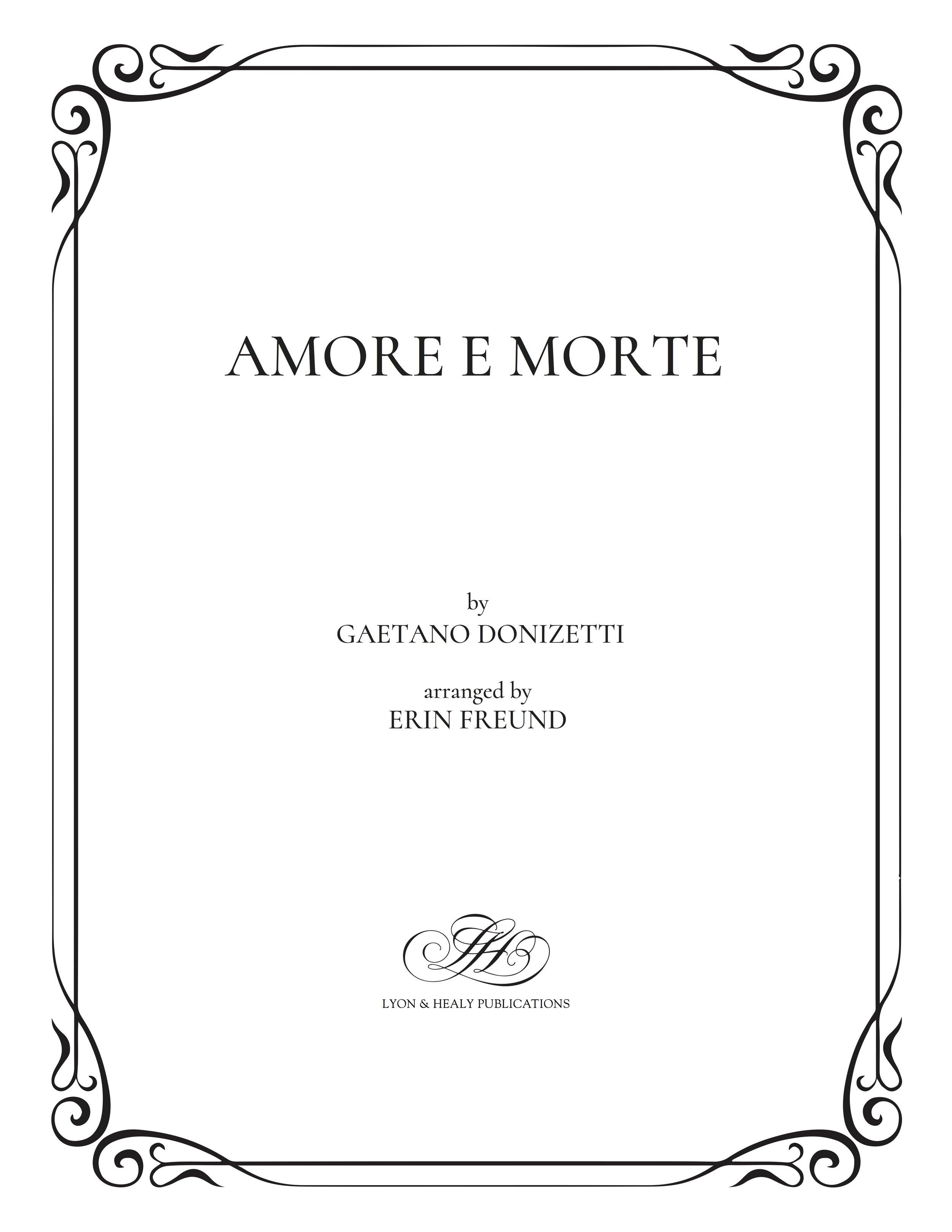 Amore e morte - Donizetti-Freund cover.jpg