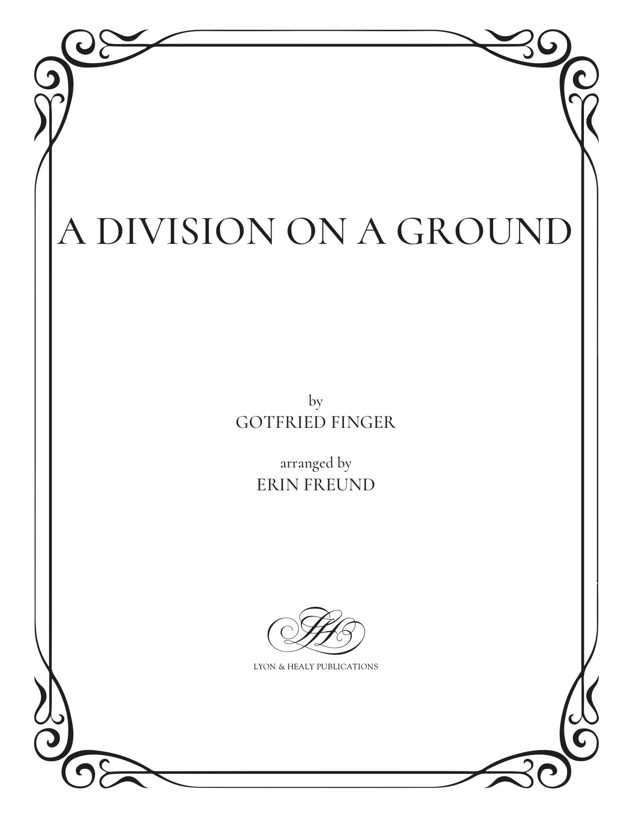 A Division on a Ground cover.jpg
