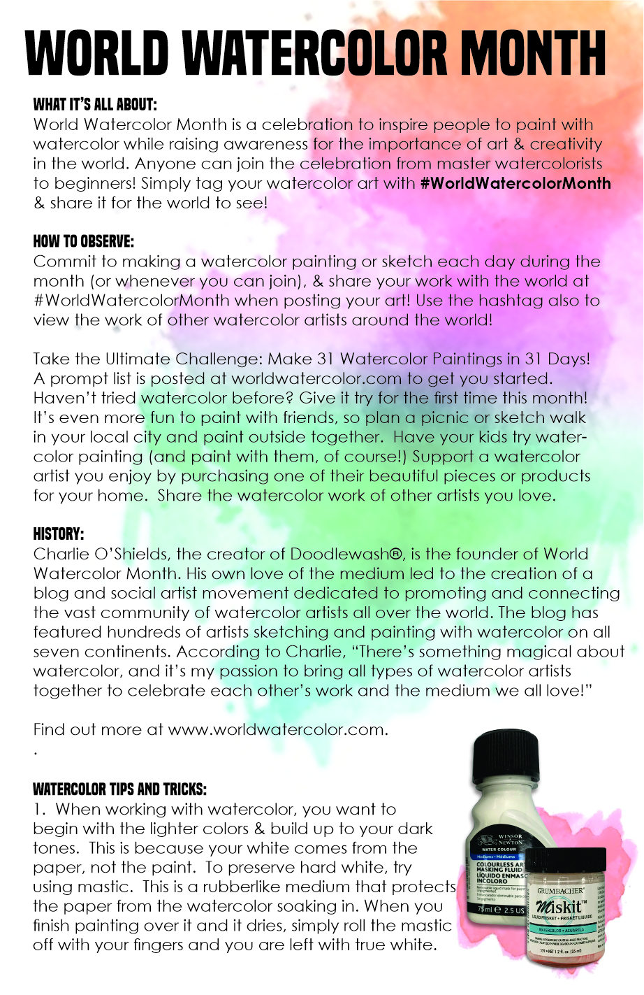 World Watercolor Month Ad p1.jpg