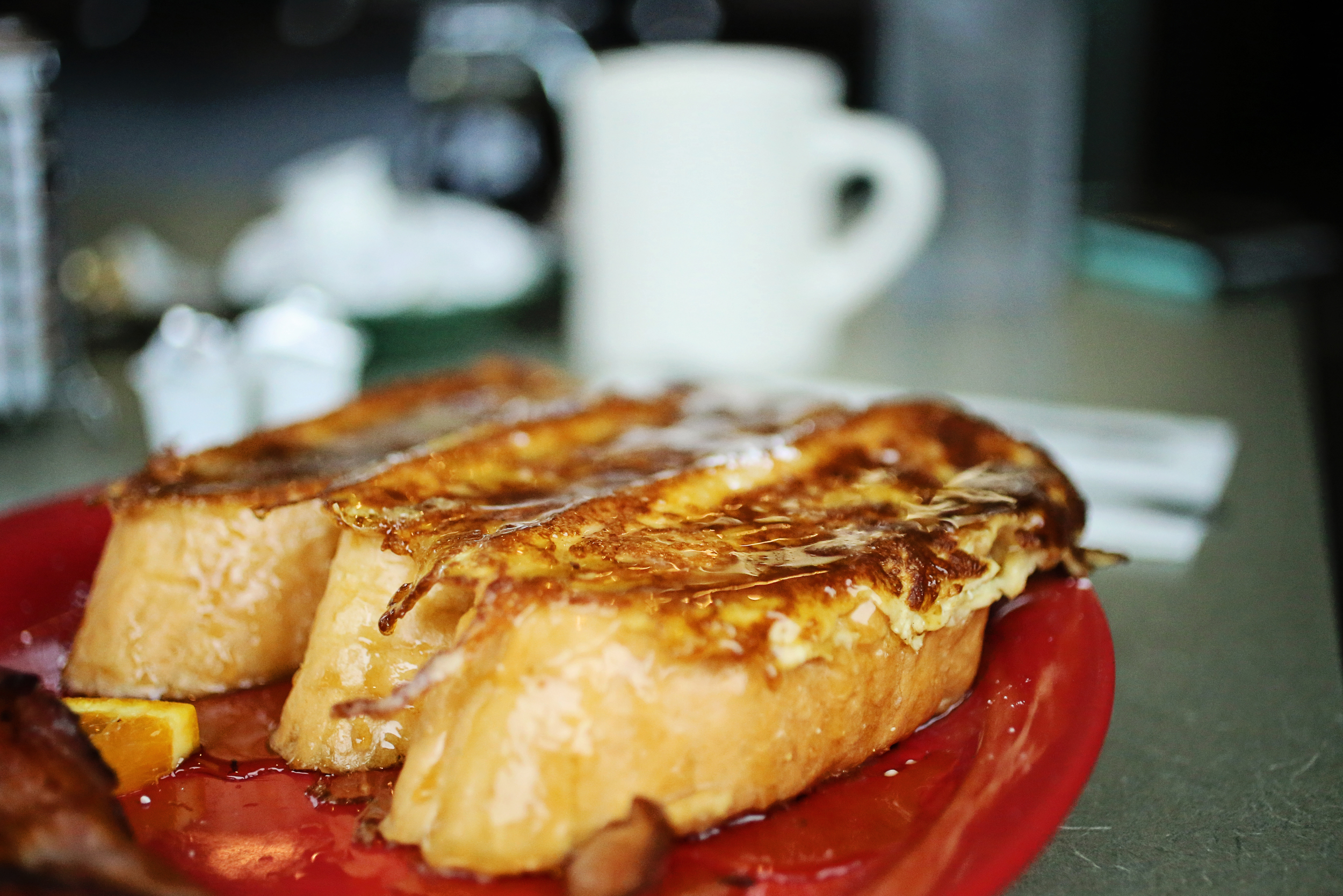 Martin Way French Toast!