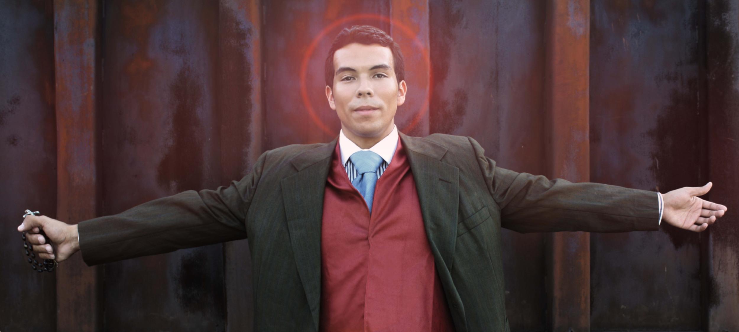¡Viva Cristo Rey! Miguel Pro