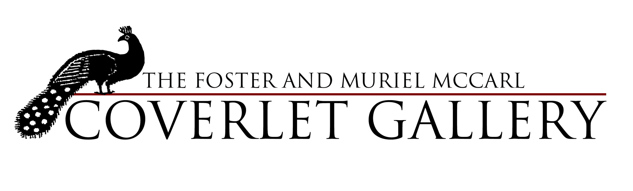 The Foster and Muriel McCarl Coverlet Gallery, Saint Vincent College