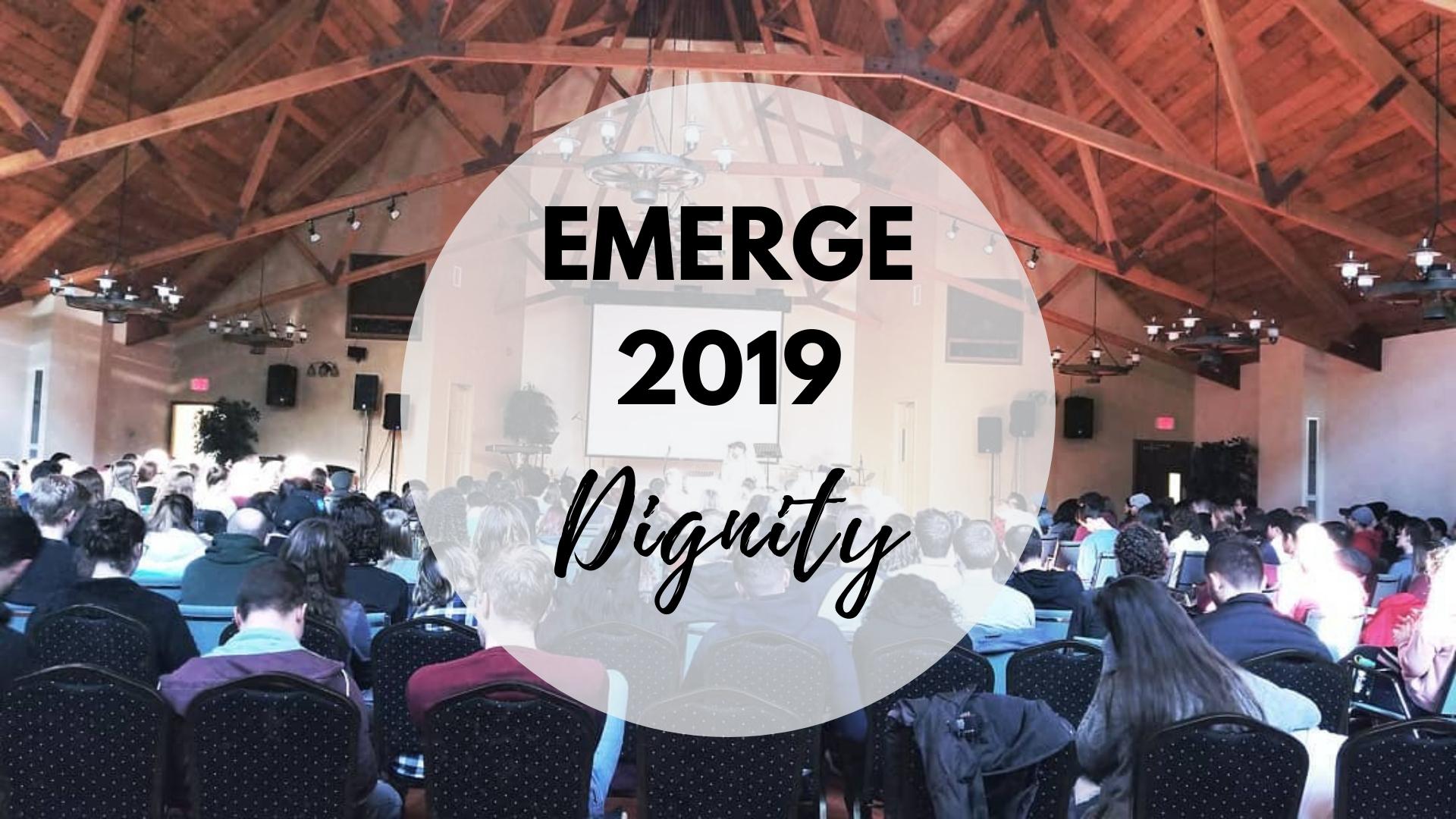 Emerge - January 2019