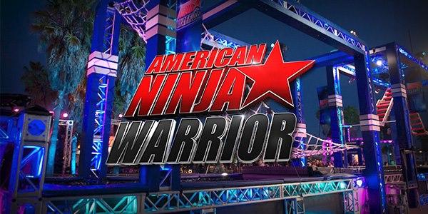 American Ninja Warrior TV Show