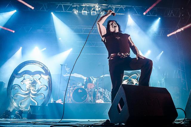 Danzig Tour