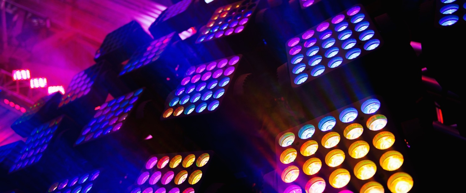Led Aspect Lighting Southern California S Event
