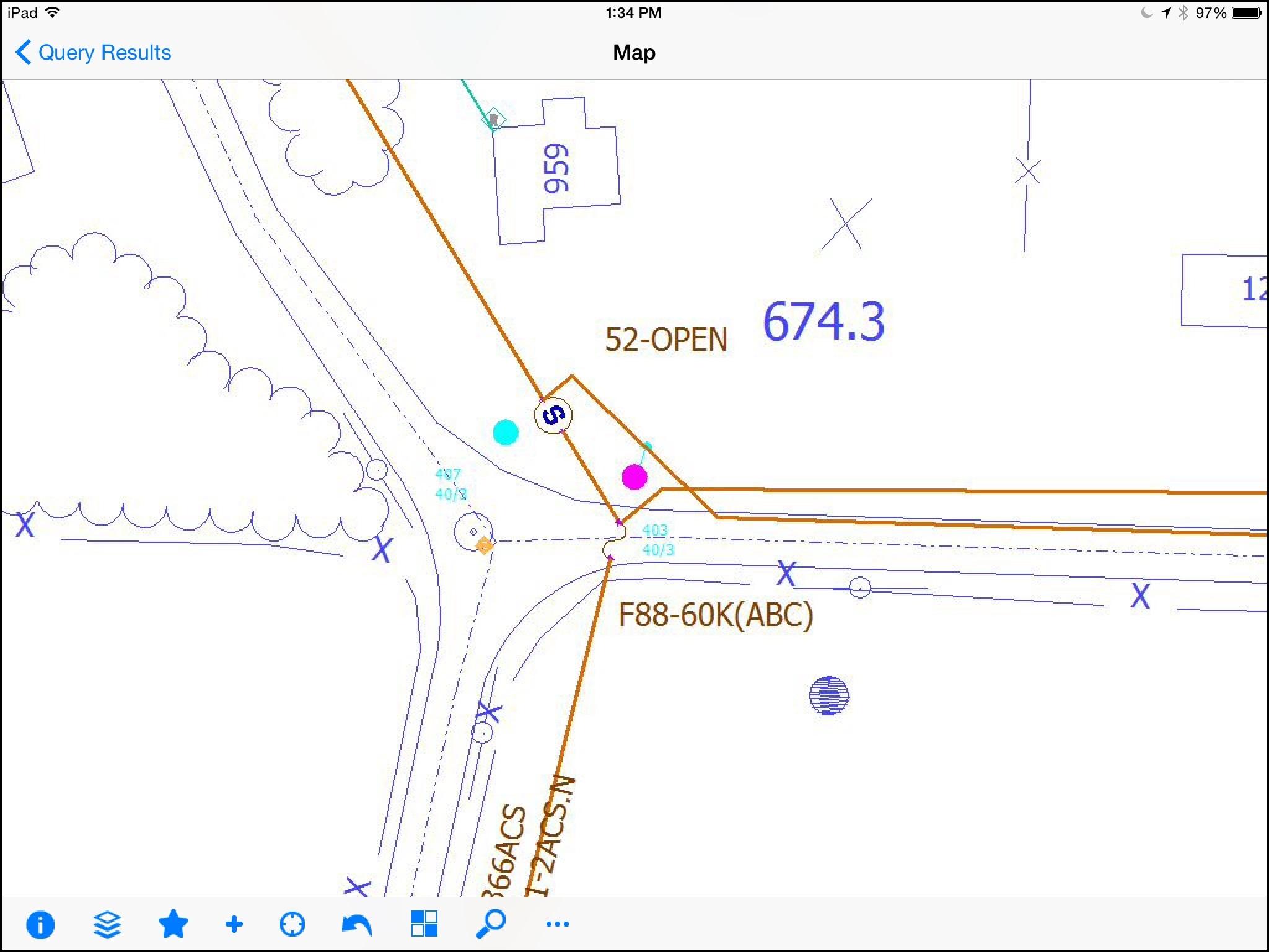 GTWeb for iOS (iPad)