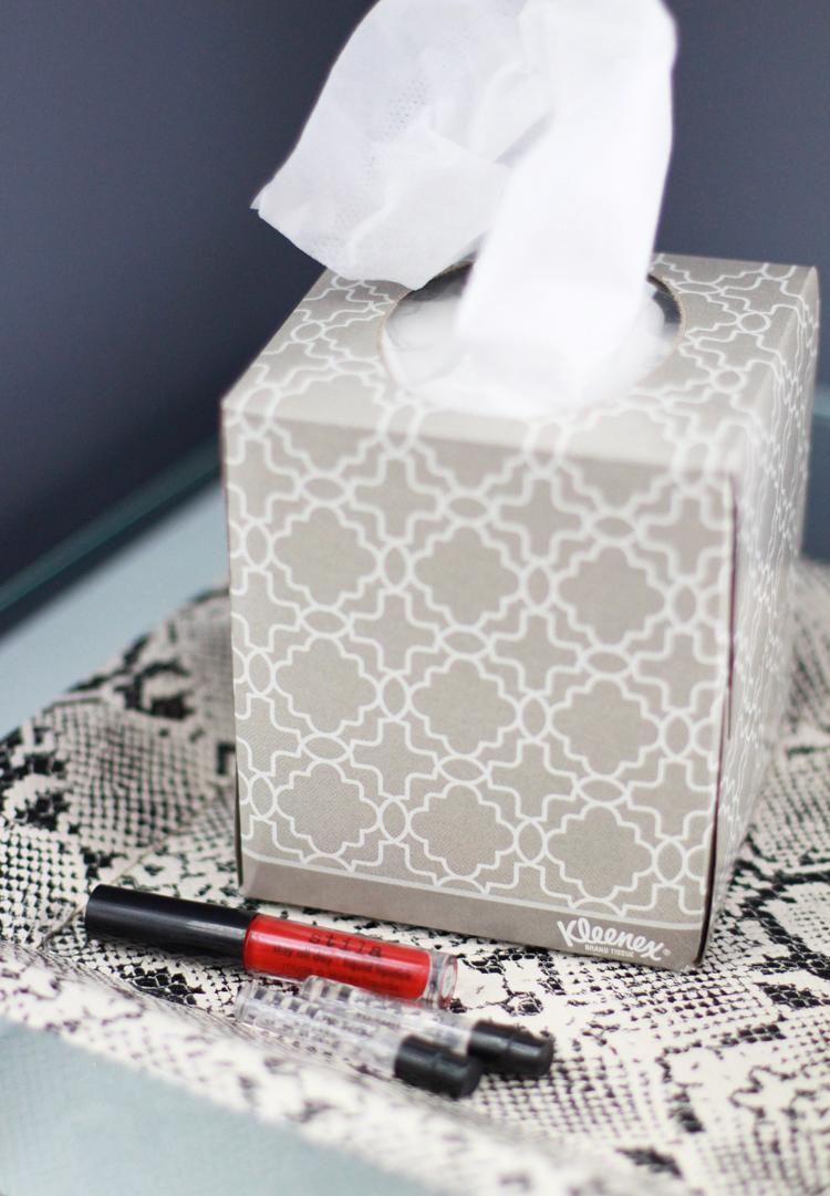Kleenex Style