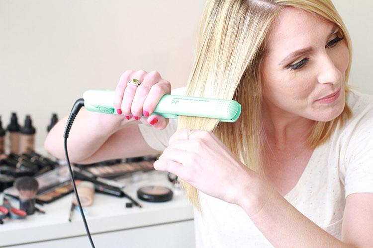 ghd Hair straightener c/o