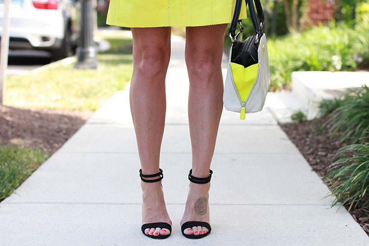Black Strappy Sandals | Let It Be Beautiful